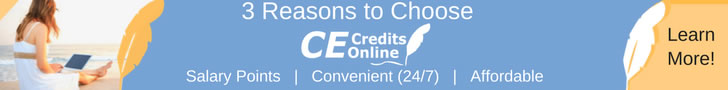 CE Credit Courses