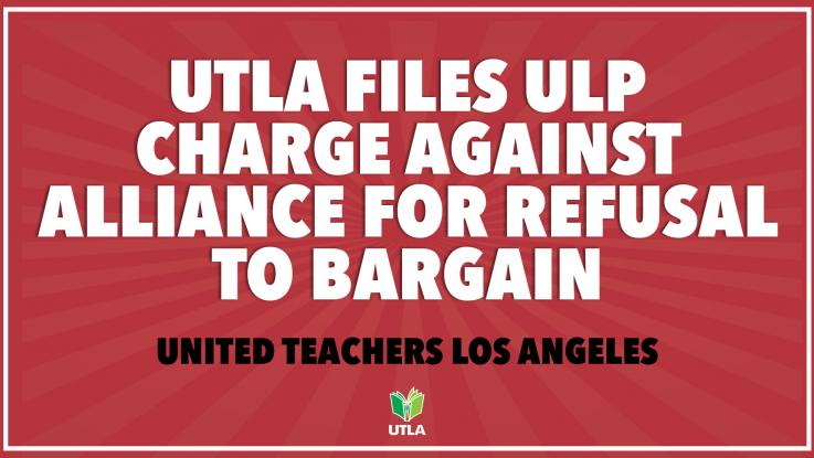 11.23.2020 UTLA Alliance Featured Image
