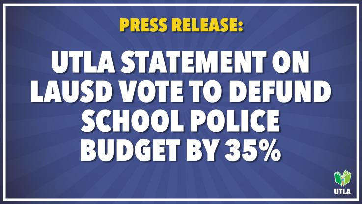 LAUSD VOTE DEFUND-FB