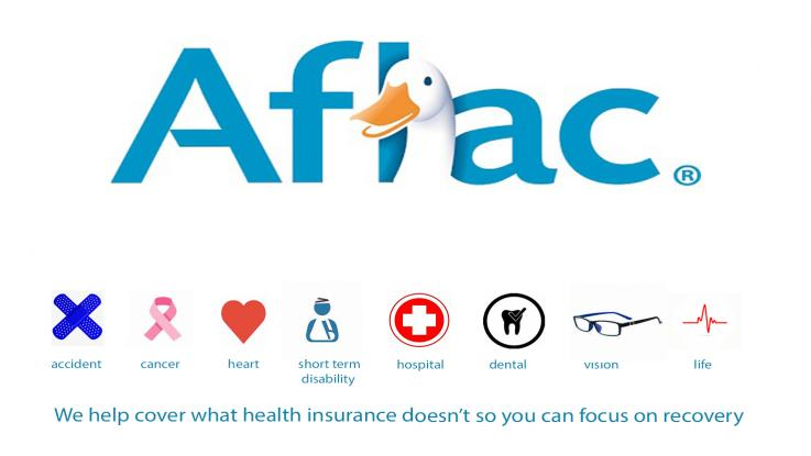 Aflac Advertisment