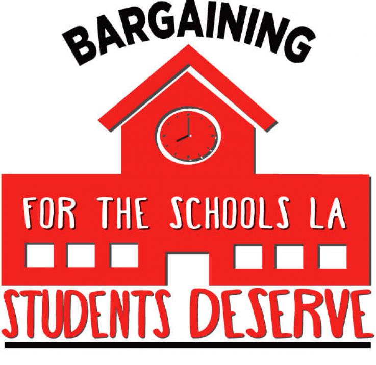Bargaining Logo