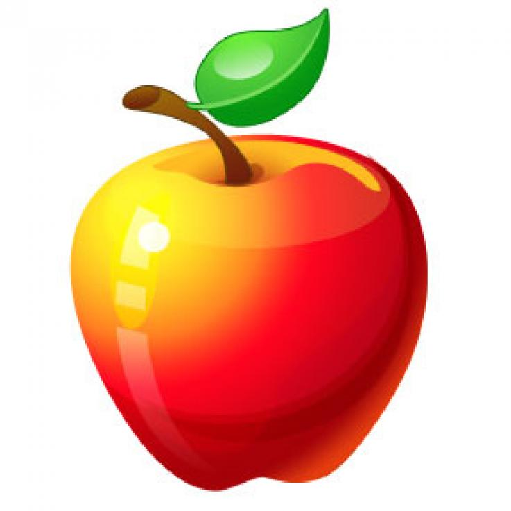 Platinum Apple Award Logo