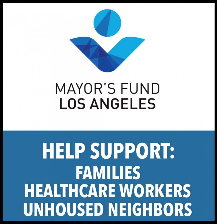 Mayor Fund LA