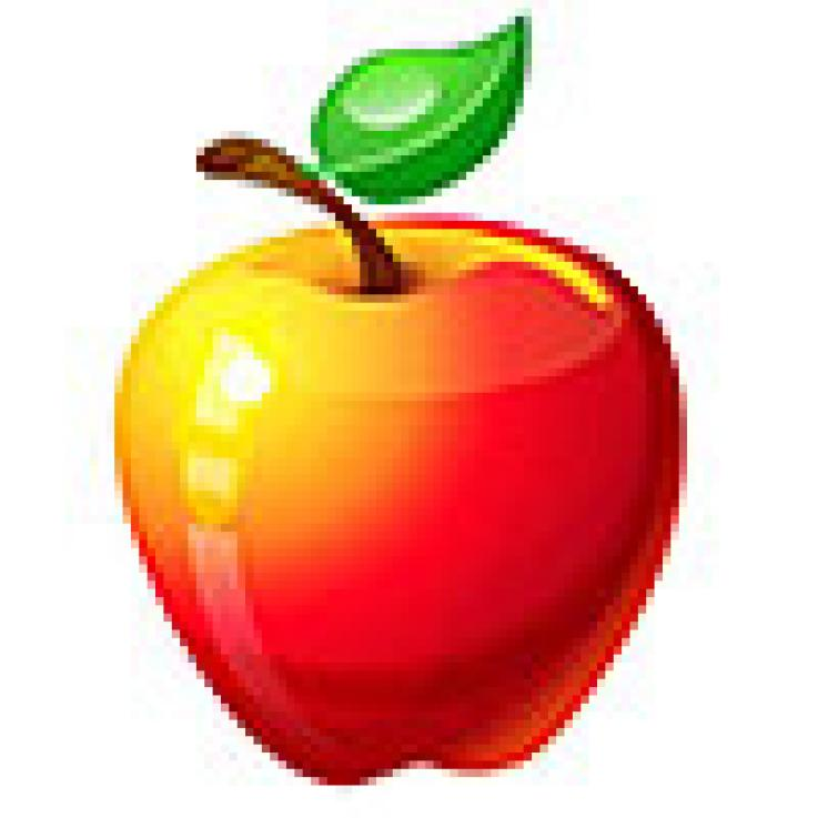 Platinum Apple Awards logo